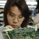 Situazione del settore dell'elettronica in Asia