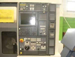 CNC Mori Seiki usato
